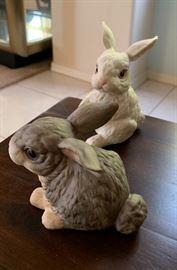 Boehm Rabbits