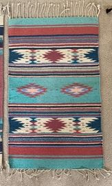 Anomaly Imports Zapotec Indian Weavings Rug
