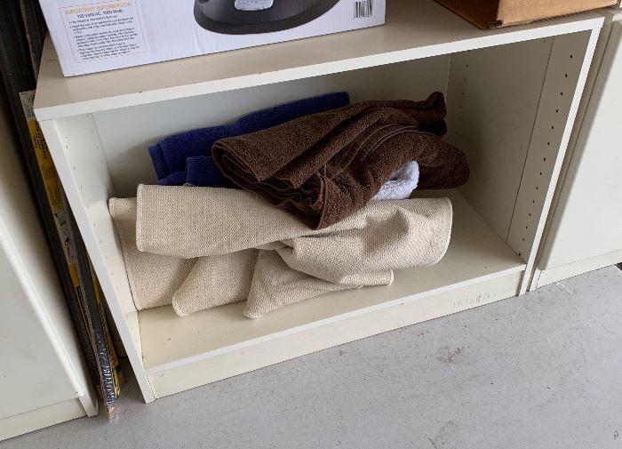 Garage Shelf #2
