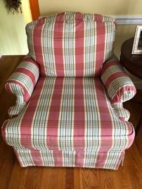 Southwood Custom Chairs from Gaisors Princeton