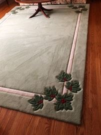 Custom Ivy Carpet from Gaisors, Princeton