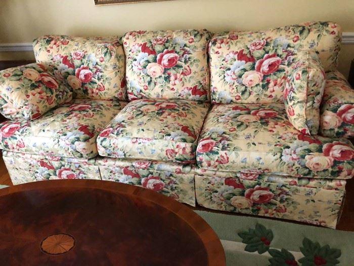 Woodmark Sofa from Gaisors, Princeron