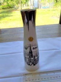Vintage Freiburg Germany vase by ALB.Schieche.OHG https://ctbids.com/#!/description/share/132531