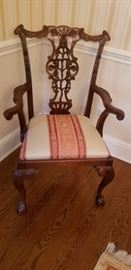 CHAIRS TO DINING ROOM SET