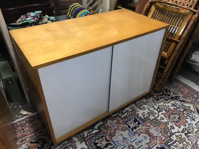 Winchendon Furniture Co. Designed by  Paul McCobb