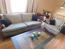 couch/chair set