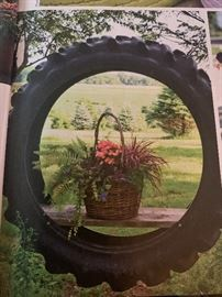Make Your Own Tire Swing! We have the Tires!