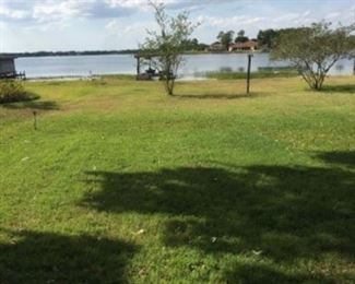 ALL GOES! Including the Lakefront home on Conway Lake! Great Price before going on MLS!