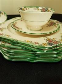 Lenox Trellis Tea Set