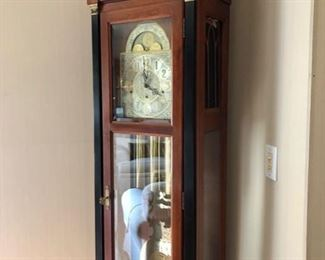 Matching Grandfather clock