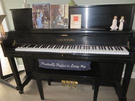 CRISTOFORI PIANO