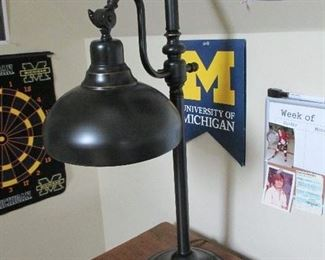 VINTAGE STYLE DESK LAMP