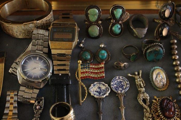 Plymouth Mi Estate Sale Art Deco Original Artwork