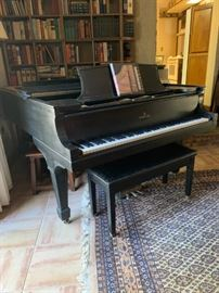 1916 Steinway Piano Model A