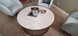 Hook Arcadia table $600.00
