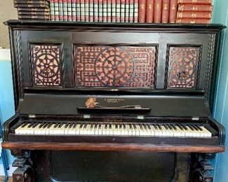 A. Reed & Sons Piano