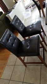 bar chairs, stools