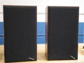 pol audio speakers