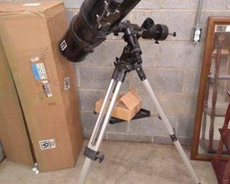 Starsplitter telescope 6 * 30 mm