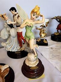 "Giuseppe Armani ""Tinker Bell"" #108 from Disney's Peter Pan"