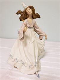 "Lladro #5791 ""Fairy Godmother"""