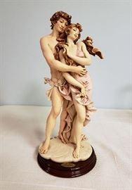 "Giuseppe Armani ""Lovers"" #191 - Limited Edition 1987/3000"