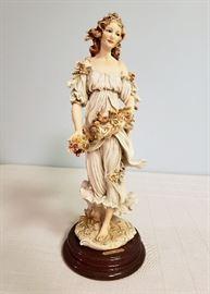 """1994 Giuseppe Armani Collector Society - """"Flora"""" #212"""