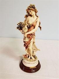 """Giuseppe Armani """"Autumn"""" #183"""