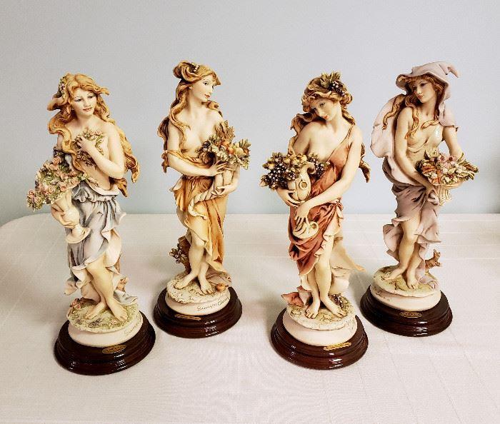 Giuseppe Armani - Four Seasons