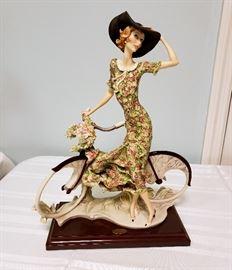 "Giuseppe Armani ""Spring - The Bicycle"" #539"