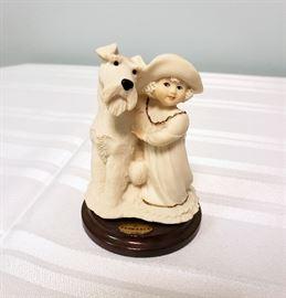 """Giuseppe Armani """"Perfect Match"""" #358 miniature"""