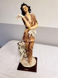 """Giuseppe Armani """"Marina"""" #649 - Limited Edition 72/5000"""