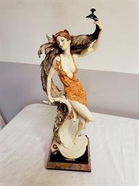 """Giuseppe Armani """"Vanity"""" #871 - Limited Edition 1037/10000"""