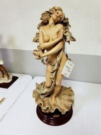 """Giuseppe Armani """"Pearl"""" #1019 - Limited Edition 508/1000"""