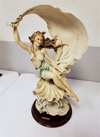 "Giuseppe Armani ""Windsong"" #904 - Limited Edition 1566/5000"