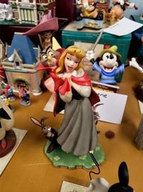 Walt Disney Classics Collection - Sleeping Beauty - Briar Rose / Once Upon a Dream
