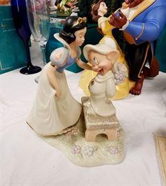 "Lenox - Snow White ""Dopey's Sweet Reward"""