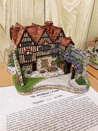 """JP Editions - The Gatehouse Collection - """"St. Swithun's Gate"""""""