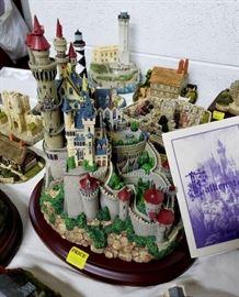 Lenox - Great Castles of the World - Falkenstein Castle
