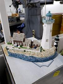 "Harbour Lights ""Scituate - Massachusetts"