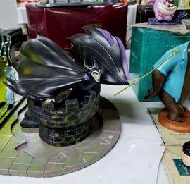 Walt Disney Classics Collection - Sleeping Beauty - Maleficent / The Mistress of All Evil