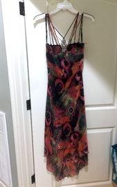 Joseph Ribkoff dress - size 10