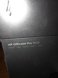 HP OFFICEJET PRO 8625 WIRELESS PRINTER/SCANNER