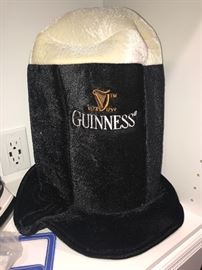 GUINNESS DRAUGHT TALL PARTY HAT