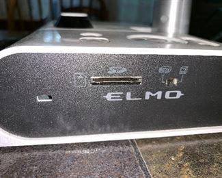 ELMO TT-02RX TEACHERS TOOL DIGITAL VISUAL PRESENTER