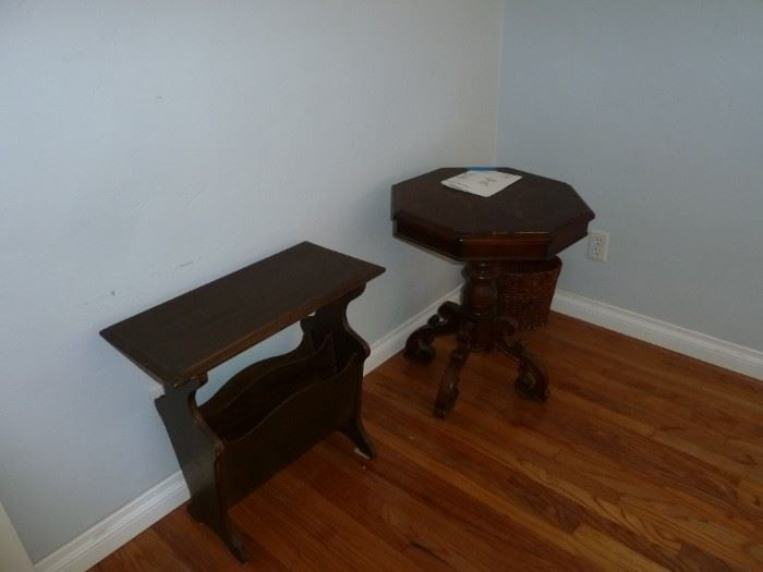 Nice small tables