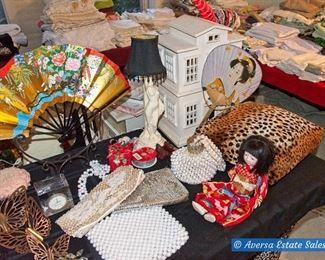 Collectibles - Asian Decor