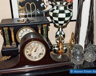Mantle Clocks
