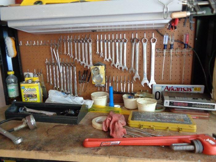 nice hand tools