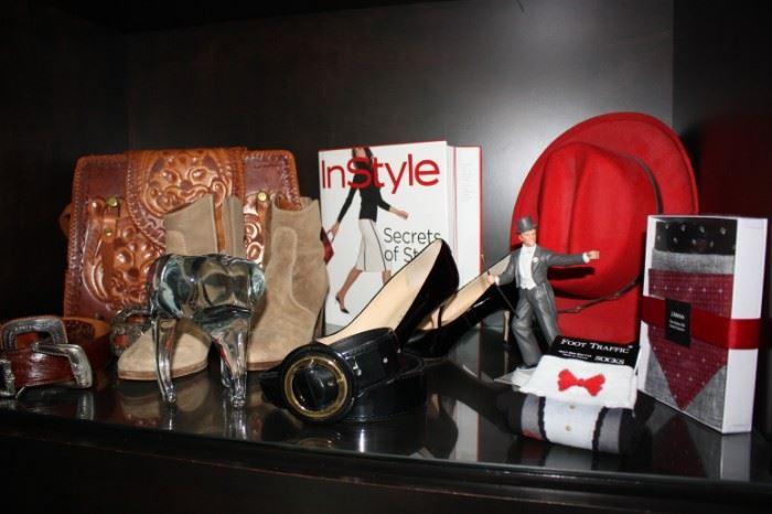 Ivanka Trump designer shoes